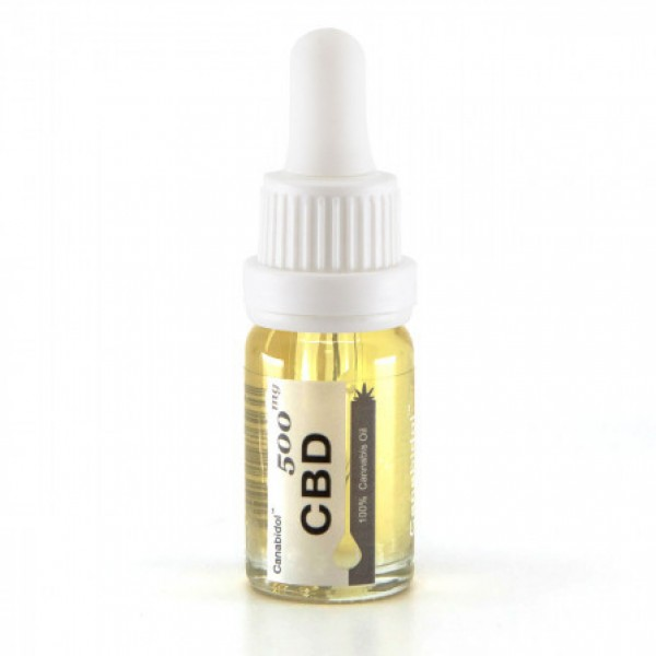 Canabidol CBD15001 500mg Cannabis Oil