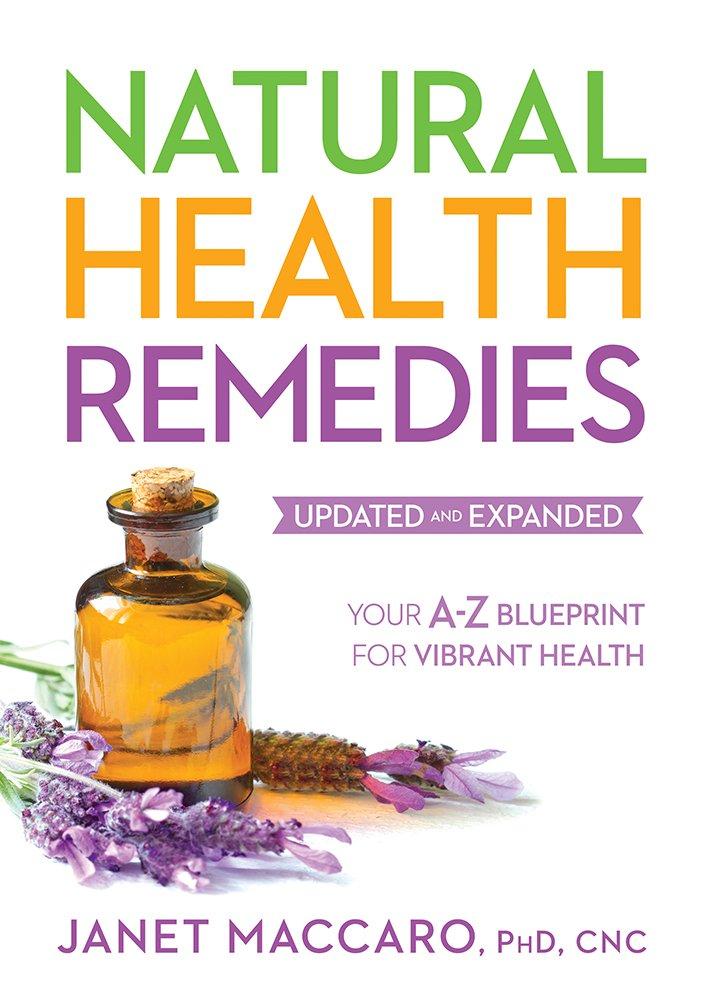 Your A-Z Blueprint for Vibrant Health