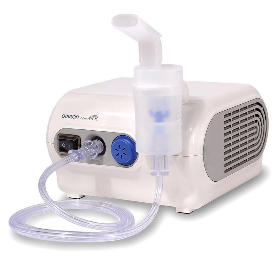 OMRON NE-C28P Compressor Nebulizer