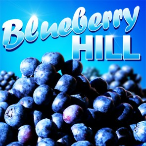 Blueberry Hill Juicy  E-Liquid