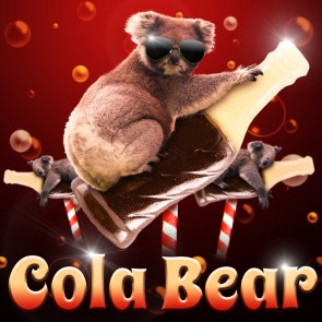 Cola Bear  E-Liquid
