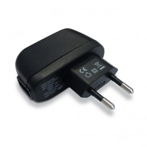 Replacement Euopean Travel two pin Plug