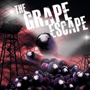 Grape Escape Juicy  E-Liquid