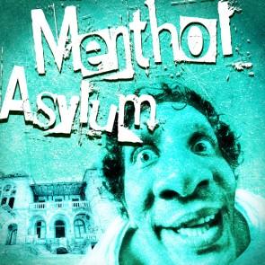 Menthol Asylum  E-Liquid