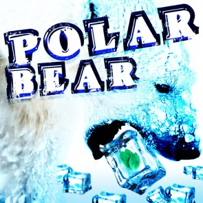 Polar Bear Fresh Mint  E-Liquid