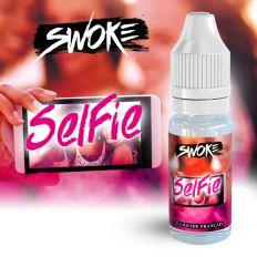 Selfie Premium e-Juice by Swoke