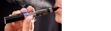 The benefits of electronic cigarettes